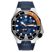 Girard Perregaux Men's Sea Hawk Watch