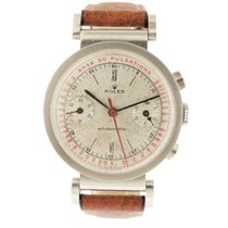Rolex Antimagnetique Chronograph