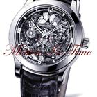 Jaeger-LeCoultre MASTER EIGHT DAYS PERPETUAL SKELETON P...