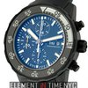IWC Aquatimer Collection Aquatimer Chronograph Galapago...