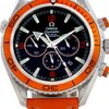 Omega Seamaster Planet Ocean Xl Mens Watch 2918.50.83