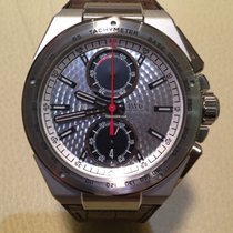 IWC Ingenieur Chronograph Silberpfeil 45 mm Limited IW378505