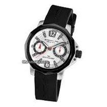 Stuhrling 332.122D62 Lady Admiral Swiss Quartz Black Watch