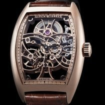 Franck Muller 8880 Skeleton 7days power 750 Rosegold | EUR...