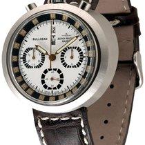 Zeno-Watch Basel ZENO Bullhead Chronograph Automatic