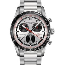 Certina DS-2 Chronometer Limited Edition
