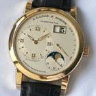 A. Lange & Söhne Lange 1 Moonphase Yellow Gold - 10...