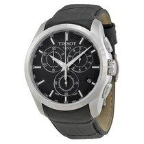 Tissot Men's T0356171605100 T-Trend Couturier   Watch