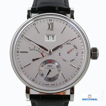 IWC Portofino Hand-Wound Eight Days incl 19% MWST