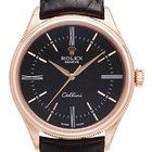 Rolex Cellini Time 18 kt Roségold 50505