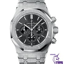 Audemars Piguet Royal Oak Chronograph Steel - 26320ST.OO.1220S...