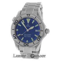 Omega Men's Midsize 36MM  Seamaster 2263.80 Diver 300M...