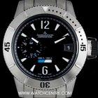 Jaeger-LeCoultre Titanium Ltd Ed Master Compressor Diving GMT...