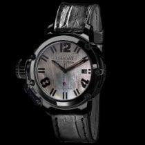 U-Boat CHIMERA AUTO 40MM PVD MOTHER OF PEARL