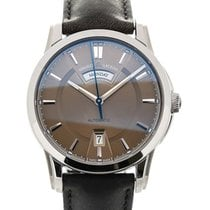 Maurice Lacroix Pontos 40 Day-Date