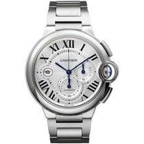 Cartier Ballon Bleu - Chronograph w6920002