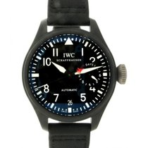 IWC Top Gun Iwiw501901 Ceramic, 48mm (official Price: 15,900 Chf)