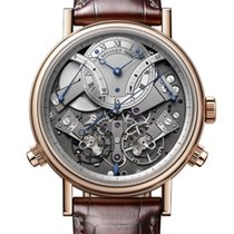 Breguet Tradition · 7077BR/G1/9XV