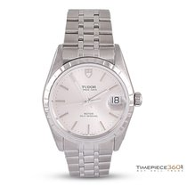Tudor Prince Oyster Date