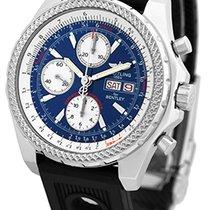 "Breitling ""Bentley GT Racing"" Chronograph."