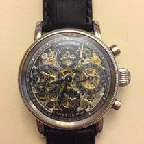 Chronoswiss Opus Skeleton Chronograph