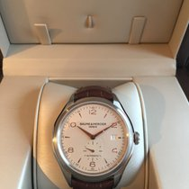 Baume & Mercier Clifton Small Second M0A10054