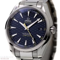 Omega Seamster AQUATERRA James Bond-007 Ref-23110422103004...