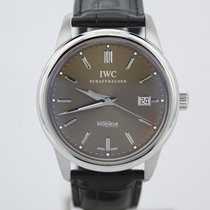IWC Vintage Ingenieur Limited Edition One Of 500 Brown Dial...