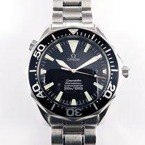 Omega Seamaster 300m 41mm Automatic black 2254.50.00