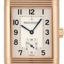 Jaeger-LeCoultre Reverso Pink Gold - Q2702421