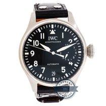IWC Big Pilot IW5009-12