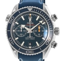 Omega Seamaster Planet Ocean 600M Men's Watch 232.92.46.51...