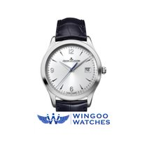 Jaeger-LeCoultre - Master Control Automatic Ref. 1548420