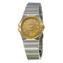 Omega Constellation 12320276058002 Watch
