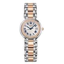 Longines PrimaLuna Quartz 26.5mm Ladies Watch