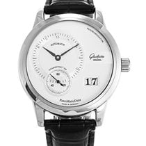 Glashütte Original Watch PanoMaticDate 90.01.02.02.04