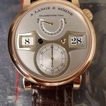 A. Lange & Söhne A. Lange & Sohne Zeitwerk 41.9mm Mens...