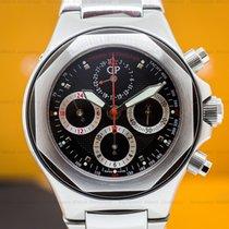 Girard Perregaux 80180-1-11-6516 Laureato EVO3 Black Dial SS /...