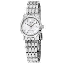 Mido Baroncelli Ii Automatic Ladies Watch M34914111