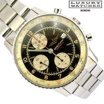 Breitling Navitimer 81610 football chronograph Full Set 1994s