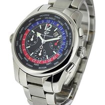 Girard Perregaux World Time Chronograph Restivo Limited Edition