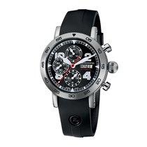 Chronoswiss Timemaster Chronograph Day Date