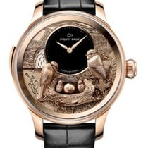 Jaquet-Droz The Bird Repeater