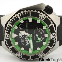 Girard Perregaux Sea Hawk Mission of Mermaids Divers 49960