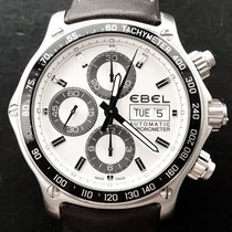 Ebel Discovery 1911 Chronometer Automatik Luxus Chronograph
