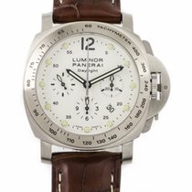 Panerai Luminor Chronograph Daylight PAM00251 Automatic