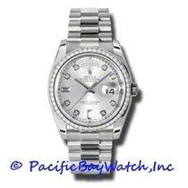 Rolex President Men's 118346