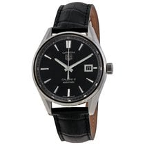 TAG Heuer Men's WAR211A.FC6180 Carrera Watch