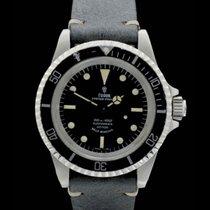 Tudor Rolex Submariner - No Date - Oyster Prince - Ref.:...