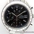 Omega Speedmaster Automatic 3513.5000 black dial full set